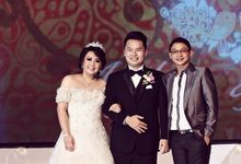 ANDREW & DEVI by PROJECT ART PLUS Wedding & More