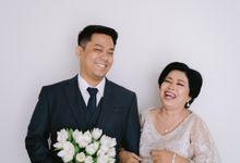 Mario & Stefanie Wedding by Cerita Kita Organizer