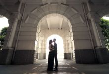 LOVE STORY IN IPOH by SELKIT  PHOTOGRAPHY