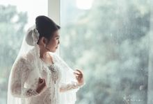 Meuthia - Ai Wedding by Karna Pictures