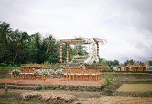 KAHIYANG CHAPEL by Visesa Ubud
