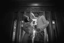 Prewedding by Bali WD Production