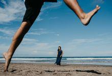 Timeless Couple by Mariyasa