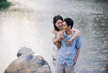 Love in Rumah Luwih by Mariyasa