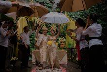 Love In The Rain by Mariyasa