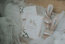 The Wedding of Mutia and Abe by Hello Elleanor