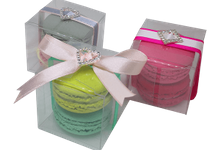 Macarons by Captivade Pte. Ltd.