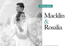 Forever in Togetherness - Macklin & Rosalia Highlight by Intemporel Films