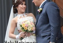 Special Package - HOLY MATRIMONY by PhiPhotography