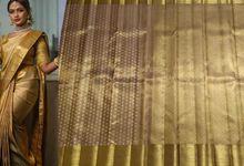 Kachipuram silk sarees by Kanchipuram Lakshaya SIlk Sarees Manufacturer