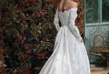 Lihi Hod Bridal by Dina Alonzi Bridal