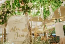 Niken & Dani  by Maeera Decoration