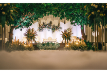 Retha & Kevin Weddiing by Maeera Decoration