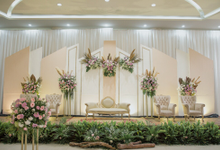 Tiani & Probo by Maeera Decoration