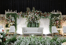 Hugo & Rara  by Maeera Decoration