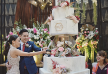 Jacq & Michael by Maeera Decoration