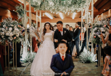 Veren & Hara Wedding by Maeera Decoration