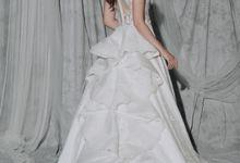 Lilia Floral Gown by La Sposa