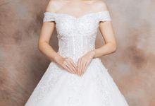 Magdalena by Kara Brides