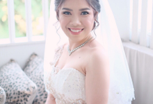 Pre-wed Photo Session by Magdalena Young Bridal