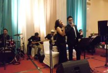 Rasya @Balai Kartini by Rasya Production