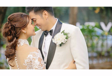 Aulaire Marianne Bunag Nuptial by Magic Touch by Klick Victoria