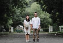 The wedding of  Sekar-Gunna  by Mahar Agung Organizer