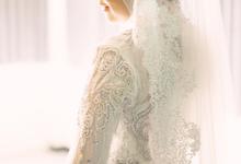 The wedding of  Evi-Tyo  by Mahar Agung Organizer