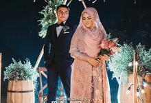 The Wedding Rendy - Avi by Mahar Agung Organizer