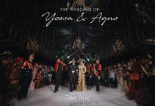 Yossa dan Agus by Mahar Agung Organizer