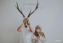 Ifa dan Jati by Mahar Agung Organizer