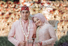 The Wedding of Evelyn & Yudi by Mahar Agung Organizer