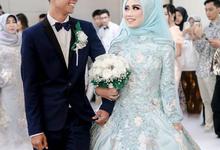 Leirta & Yudha by Mahar Agung Organizer