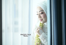 The Wedding Assyifa & Burhan  by Mahar Agung Organizer