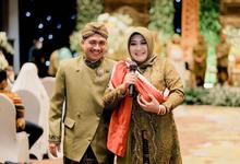 Tingkeban Vivi & Pungky by Mahar Agung Organizer