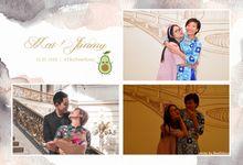 Mai & Jimmy Wedding Photobooth by Photobooth.vn Ha Noi - chụp hình in ảnh lấy liền Sự kiện & Tiệc cưới