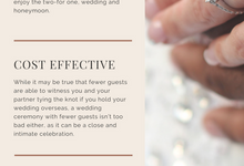 How to plan a destination wedding by Majestic Events