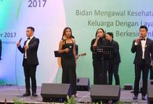 Pertemuan Ilmiah Tahunan (PIT) Bidan 2017 by MAJOR ENTERTAINMENT