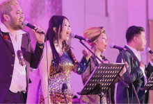 Westin Jakarta - Year End Gathering Party by MAJOR ENTERTAINMENT