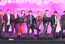 Year End Gathering Party The Westin Jakarta Hotel by MAJOR ENTERTAINMENT