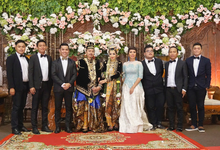 Wedding of Ina & Yusuf (30.12.2017) by MAJOR ENTERTAINMENT