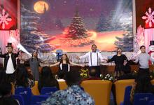 """Indah Pada Waktunya"" - Christmas Musical by MAJOR ENTERTAINMENT"