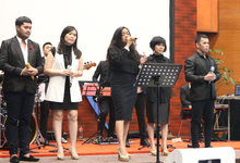 Easter Celebration of Kementerian Pariwisata  by MAJOR ENTERTAINMENT