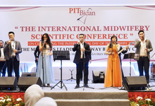 International Midwifery Scientific Conference 2018 by MAJOR ENTERTAINMENT