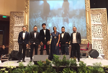 Wedding of Riri & Andrian (05.05.2018) by MAJOR ENTERTAINMENT