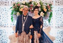 Wedding of Riri & Andrian (05.05.2018) by MAJOR ENTERTAINMENT