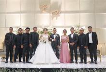Wedding of Kris & Helen by MAJOR ENTERTAINMENT