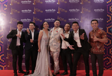 Pemilihan  Puteri Indonesia 2019 by MAJOR ENTERTAINMENT
