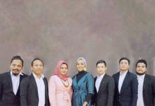 Wonderful Indonesia Muslim Travel Index 2019 by MAJOR ENTERTAINMENT