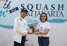 FIT & FUN with Squash DKI Jakarta x Garuda Indones by MAJOR ENTERTAINMENT